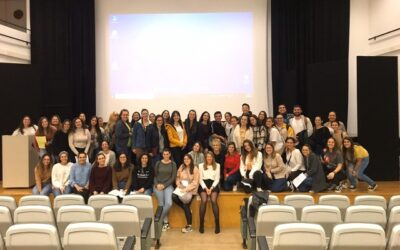 Speech speech therapy approach workshop at the Faculty of Psychology and Speech Therapy (UMA)